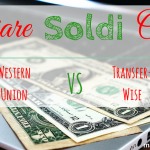 Inviare soldi all'estero-WesternUnion VS Transferwise