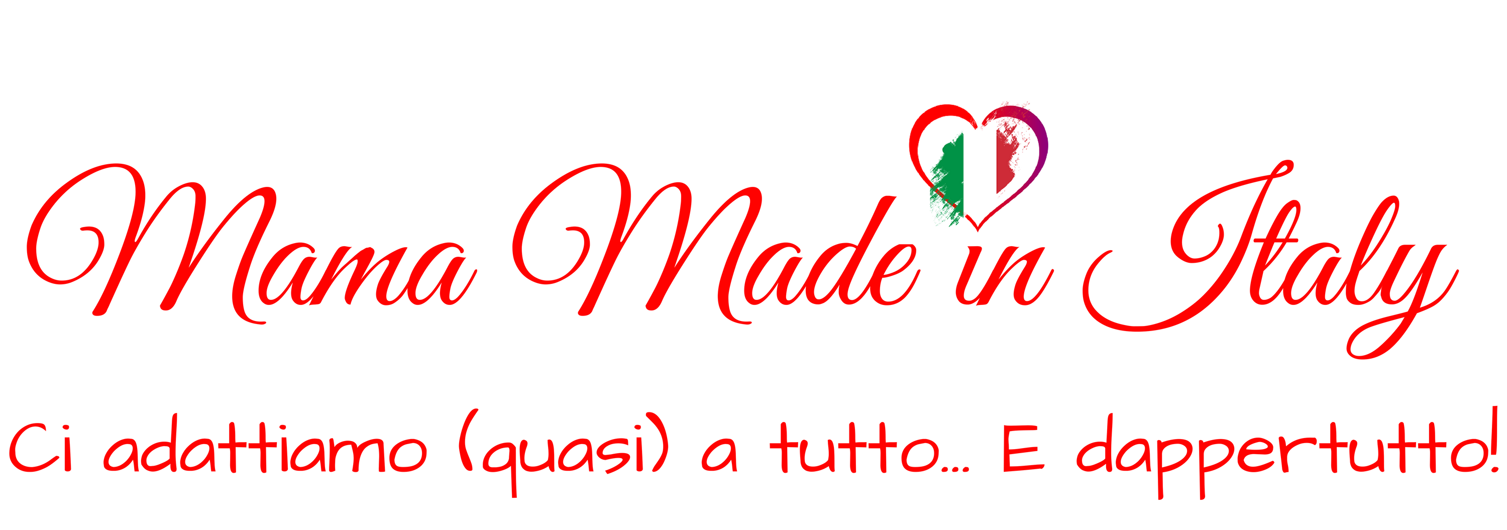Mama Made in Italy