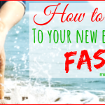 How to adjust to your new Expat Life -FAST-