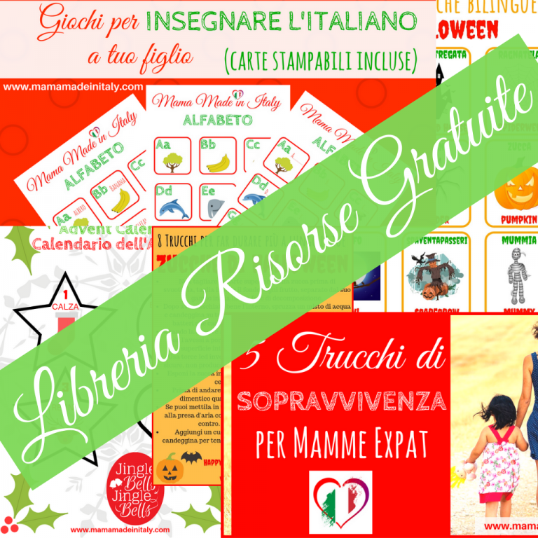 Libreria Risorse Gratuite Pop up