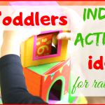 10 toddler indoor activities ideas for rainy days