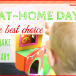 Why At-Home Daycare was the best choice I could make for my baby