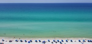 Mare di Panama City Beach
